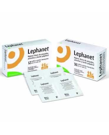 LEPHANET TOALLITAS LIMP 30 UN