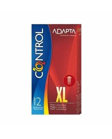 PROF.CONTROL ADAPTA XL 12 UN