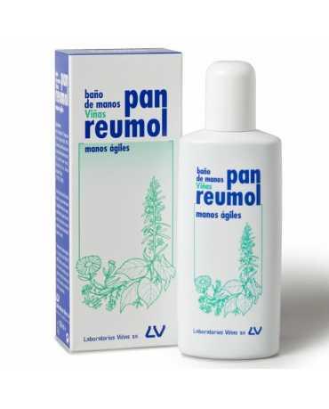 PAN-REUMOL BAÑO MANOS GEL 200