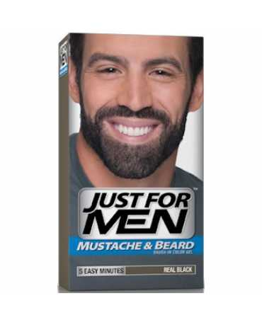JUST FOR MEN BARBA NE