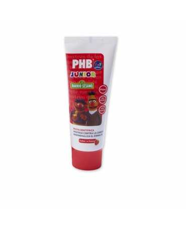 PHB JUNIOR PASTA DENTAL 50 ML