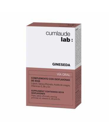 GINESEDA 30 CAPS