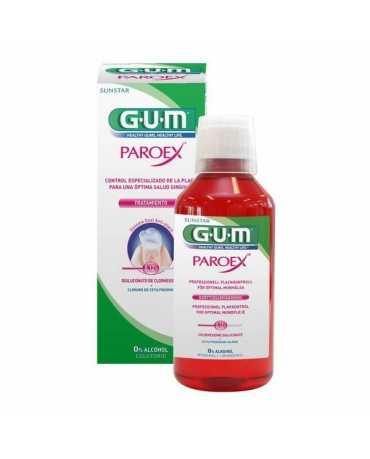 PAROEX GUM TRATAM COLUT 500 ML