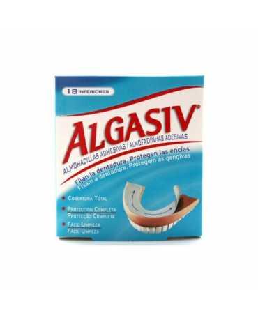 ALGASIV DENTADURA INFERIOR 18U