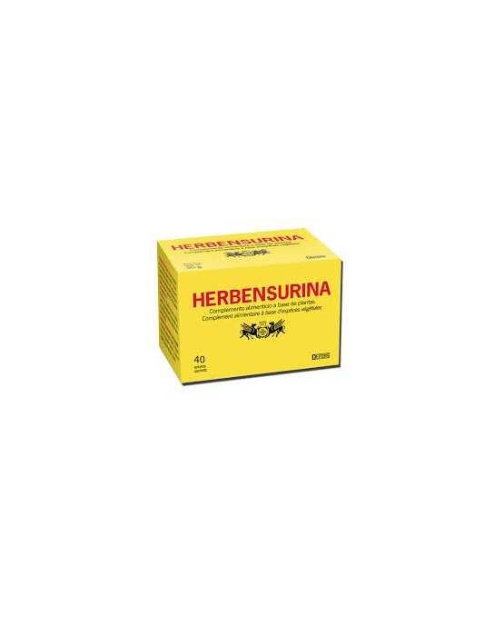HERBENSURINA CA 40 SOBR