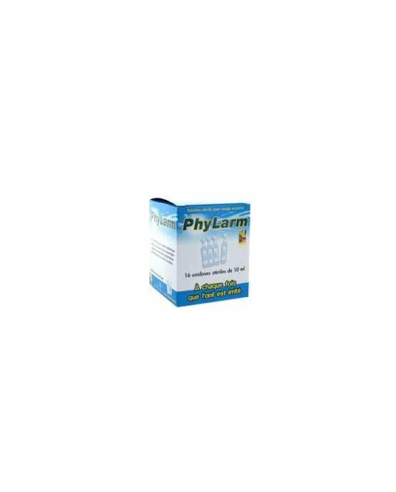 PHYLARM 16 MONODOSIS 10 ML.