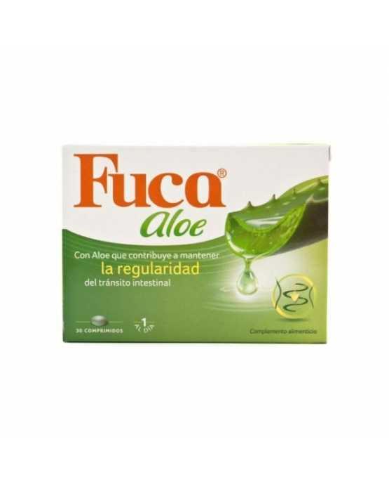 FUCA ALOE 30 COMP
