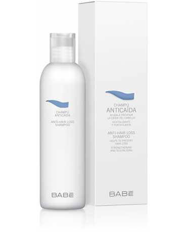 BABE CHAMPU ANTICAIDA 250 ML
