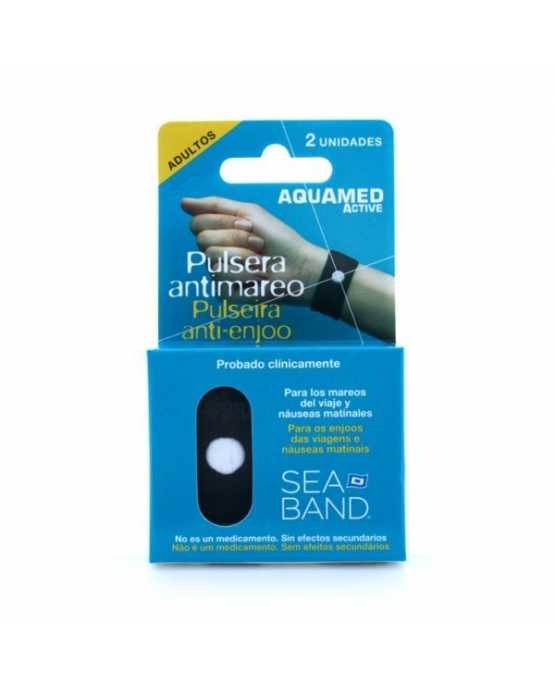 AQUAMED PULS ANTIMAREO AD 2U