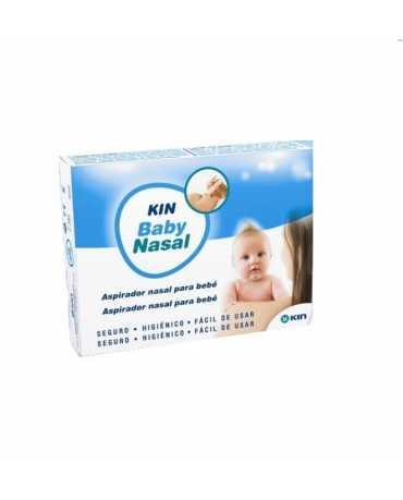 KIN BABY NASAL PACK ASP+REC