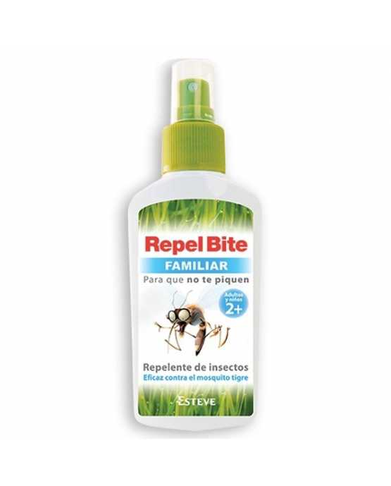 REPEL BITE FAMILIA SPRAY 100ML