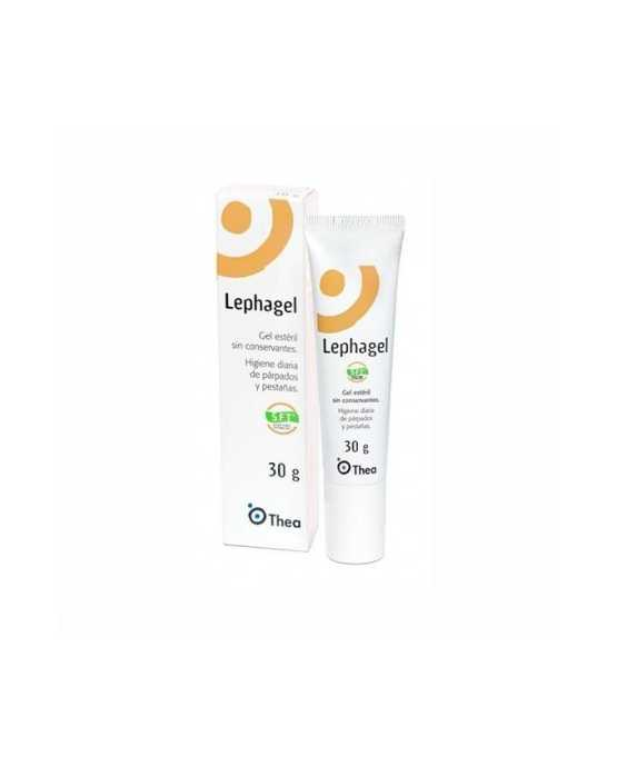 LEPHAGEL GEL 30 GR.