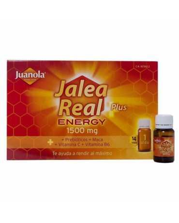 JUANOLA JALEA PLUS ENER 14VIAL