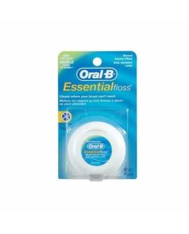 HILO DENTAL ORAL-B FLUOR-MENTA