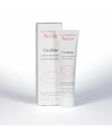 Avene Cicalfate Crema reparadora 40 ml.