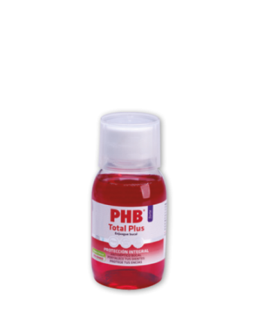 ENJUAGUE PHB TOTAL PLUS 100 ML