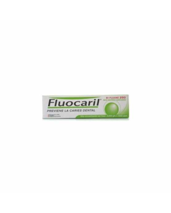 FLUOCARIL 250 PASTA 125 ML