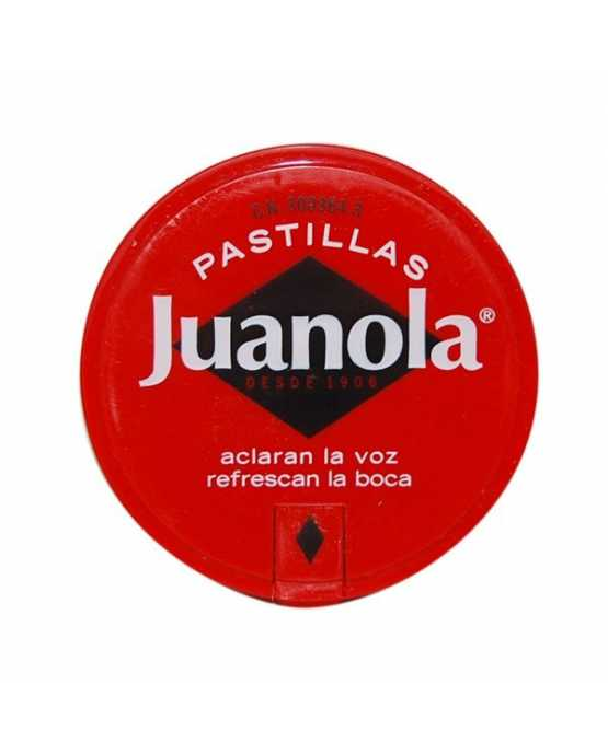 JUANOLAS PASTILLAS GD 27 G
