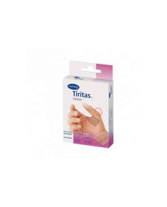 TIRITAS TELA SURT 100X6 CM
