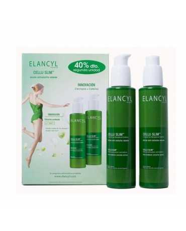 Elancyl Slim Design Vientre Plano Pack Promocion