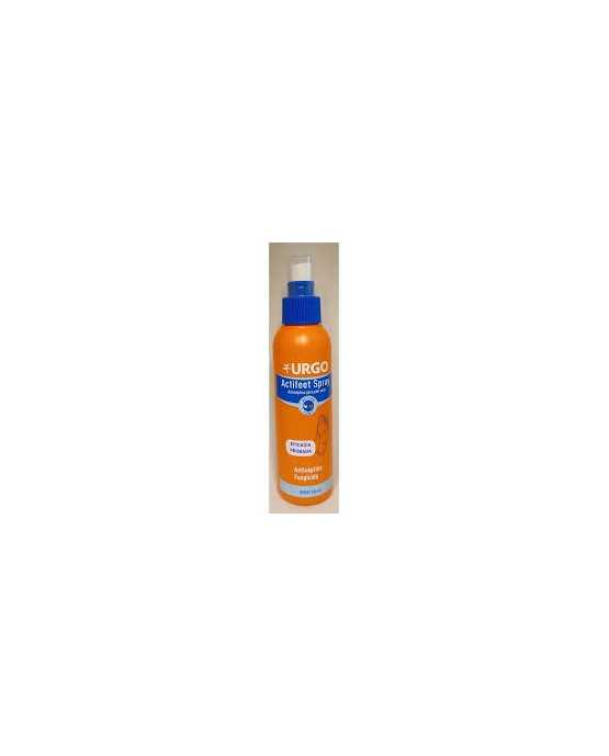 URGO SPRAY ACTIFEET 150 ML