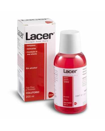 LACER COLUT SIN ALCOHOL 200 ML