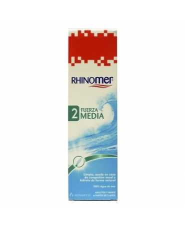 RHINOMER F2 55% GRATIS 210 ML