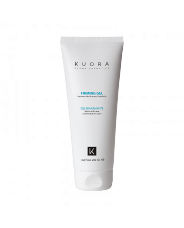 KUORA GEL REAFIRMANTE 200 ML