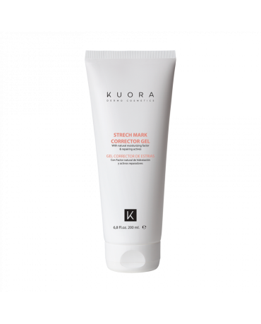 KUORA GEL CORRECTOR DE ESTRIAS 200 ML