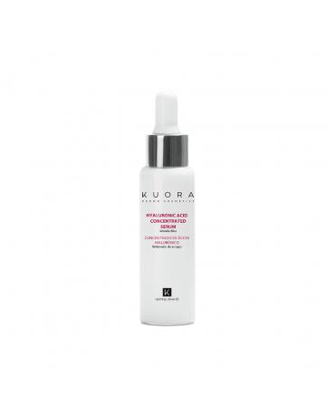 KUORA CONCENTRADO DE ACIDO HIALURONICO 30 ML