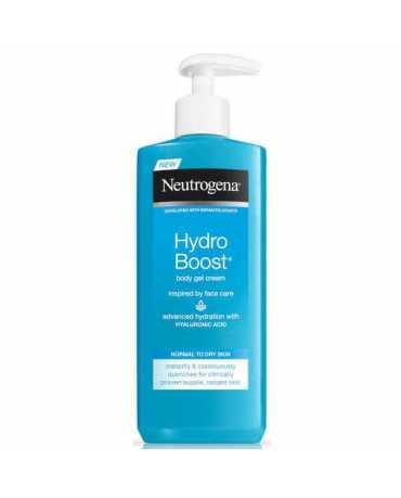 Neutrogena Hydro Boost Locion Corporal Hidratante en Gel 750 ml