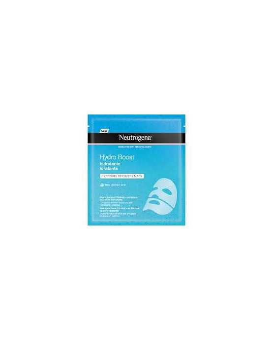 NEUTROGENA HYDRO BOOST HYDROGEL RECOVERY MASK HIDRATANTE 30 ML