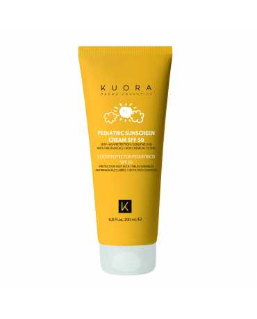 KUORA PROTECCION SOLAR SPF 50 PEDIATRICO 150 ML
