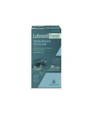 LUBRISTIL FRESH UNIDOSIS 30 U X 0,5 ML