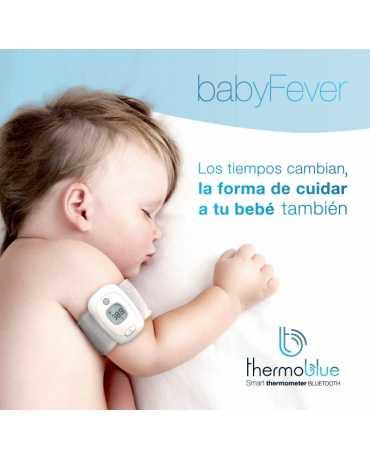 BABY FEVER SMART TERMOMETRO