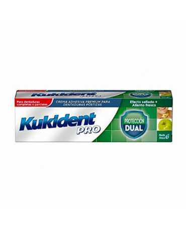 KUKIDENT PROTECCION DUAL 40 GR