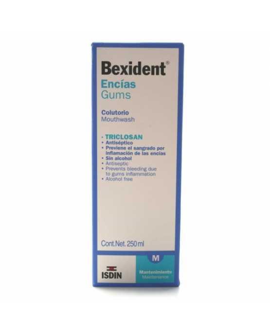 BEXIDENT ENCIAS COLUTOR 250 ML