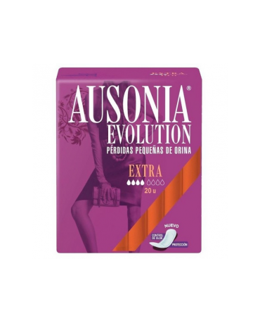 AUSONIA EVOLUTION EXTRA 22UD