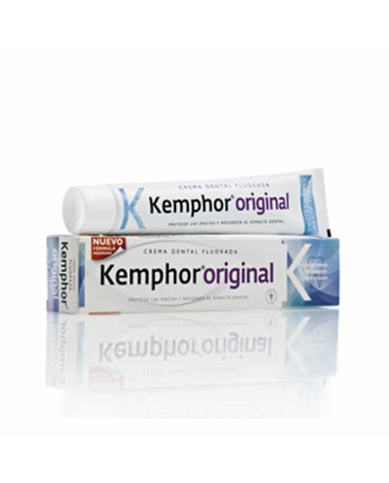 KEMPHOR CREMA DENTAL 75 ML