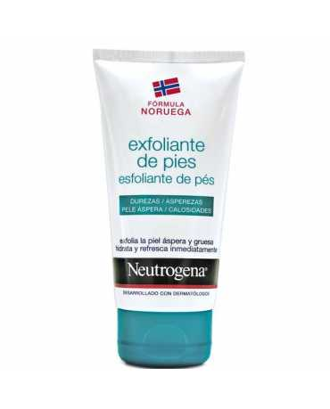 NEUTROGENA EXFOLIANTE DE PIES 75 ML